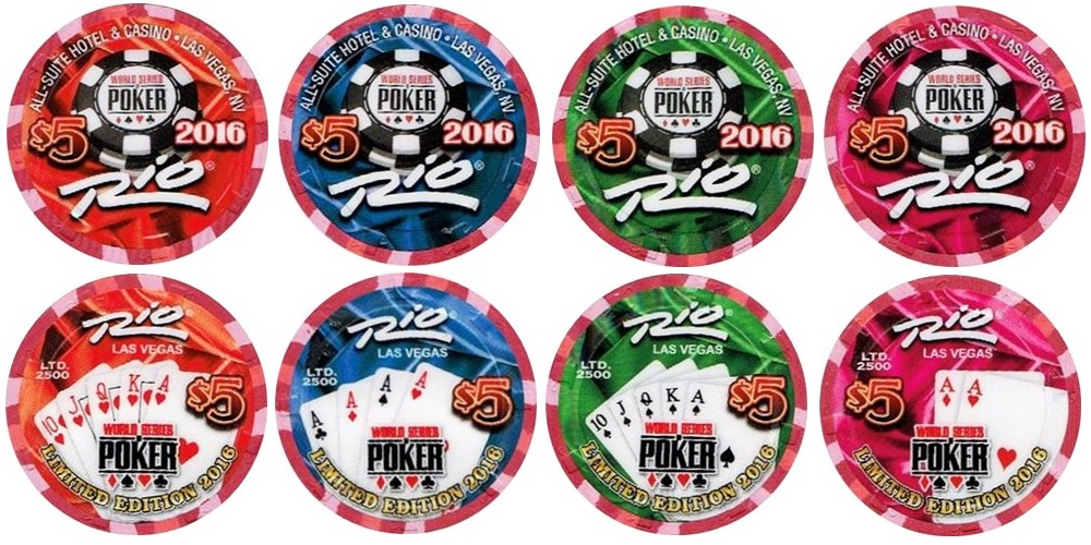 WSOP Tournament Chips - Blogs - PokerFraudAlert Forums