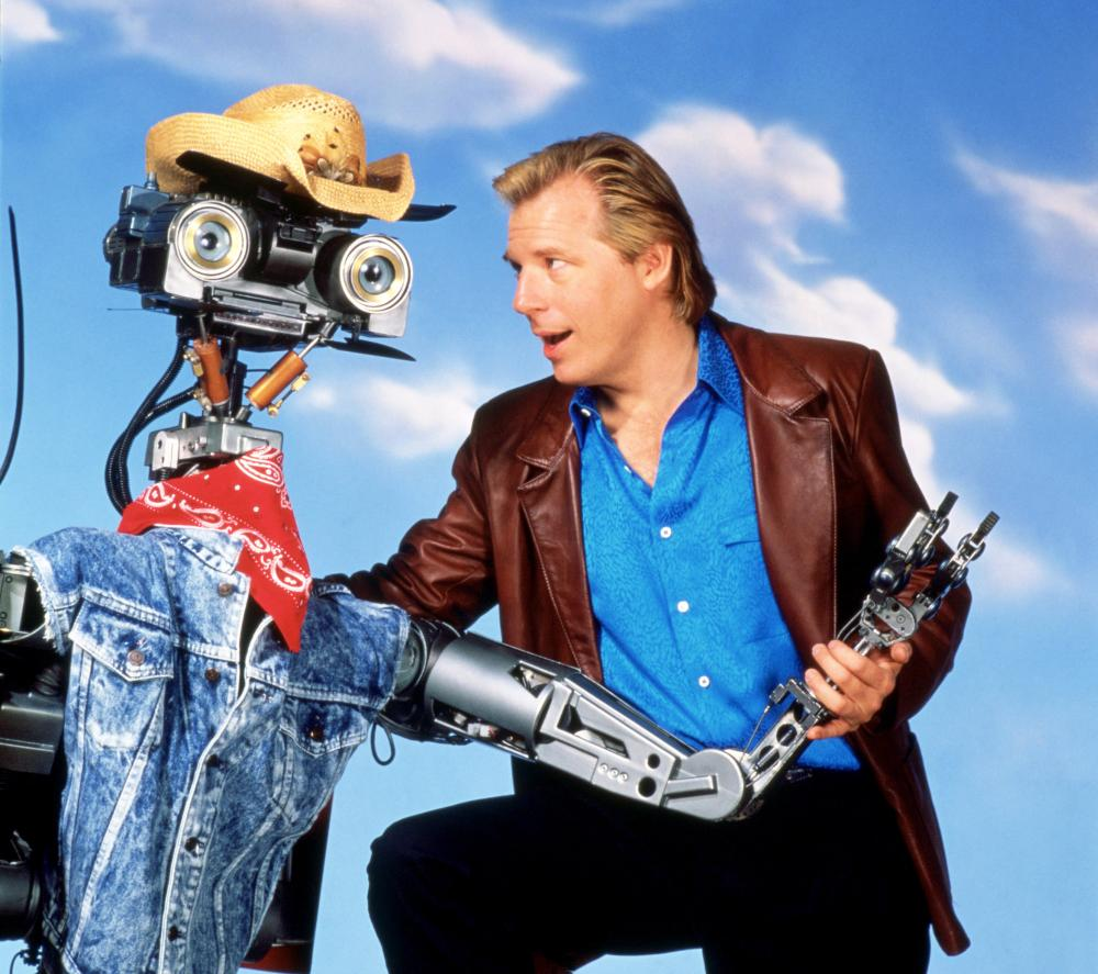 Greatest Actor Of Our Time Short Circuit Johnny 5 Memes Name 06da260fc9fc53e556b4c24980f4b3c2 2 1470090877 Views 199
