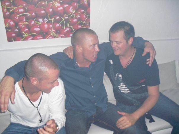 rencontre gay gros à Saint Pierre