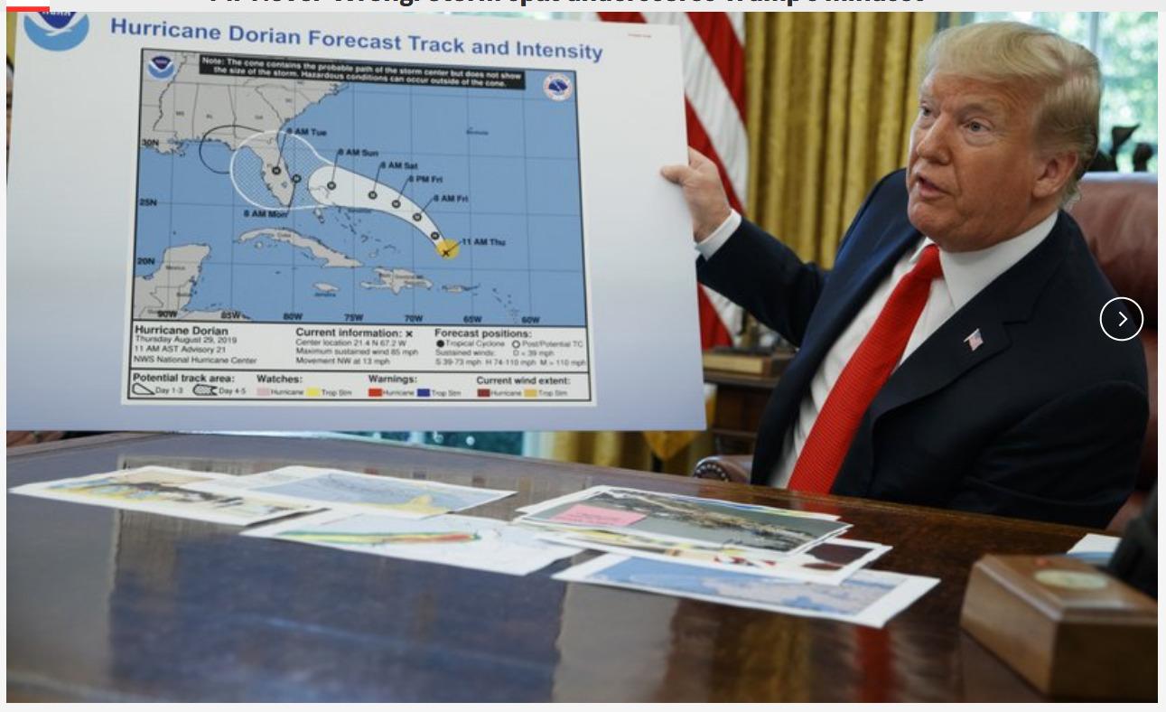Name:  Screenshot_2019-09-06 Mr Never Wrong Storm spat underscores Trump's mindset.jpg Views: 92 Size:  227.0 KB