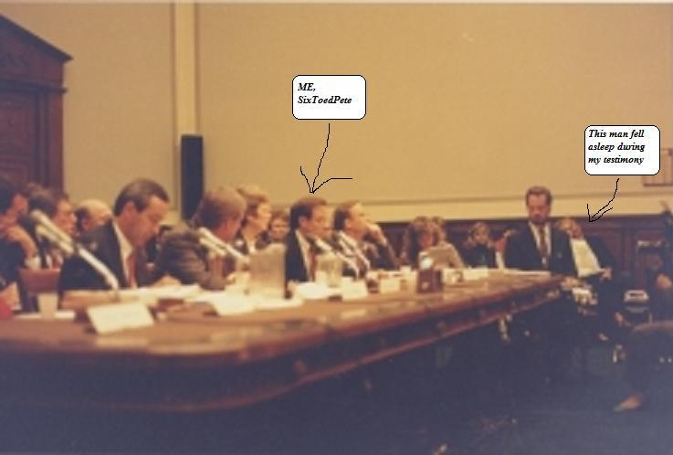 Name:  SixToedPete_Goes_To_Congress.JPG